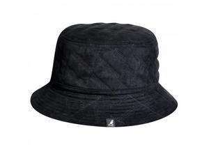 Kangol sort Winter Bucket Hat